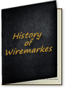 Wire Marker History